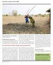 Haupteportage «Der bedrohte Garten im Sahel - Seite 3
