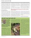Haupteportage «Der bedrohte Garten im Sahel - Seite 5