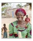 Haupteportage «Der bedrohte Garten im Sahel - Seite 6