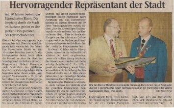 Seit 50 Jahren ein musikalischer Kulturträger der unterfränkischen ...