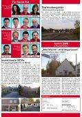 Schmuckstück Mehrzweckhalle Entschärfung Famila ... - SPD Artland - Seite 2