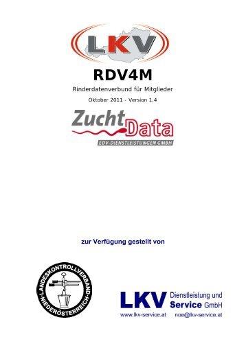 zum Download (9 MB) - LKV Dienstleistung und Service GmbH