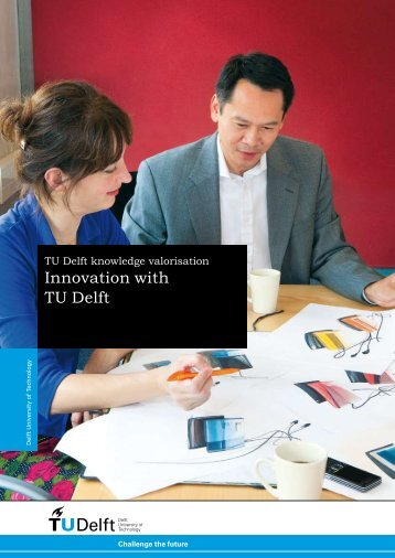 Innovation with TU Delft