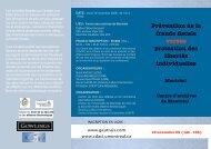 programme est également disponible en pdf ici - Chaire en droit de ...
