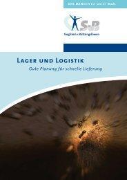 Lager und Logistik - Siegfried von Bültzingslöwen GmbH
