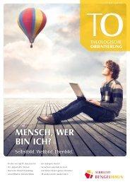 Nr. 170, April-Juni 2013 - Albrecht-Bengel-Haus