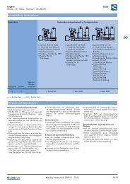 Öl · Guss · Heizwert · 45–85 kW Katalog Heiztechnik 2005 ... - Buderus