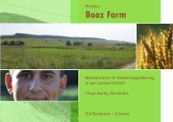 Boaz Farm - FCGW