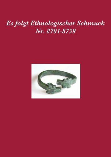 Ethnologischer Schmuck PDF - Lopodunum Schmuckauktion