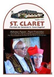 Download - Pfarre St. Claret-Ziegelhof