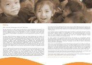 Highlights 2009 - Child's Dream