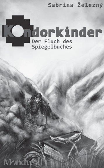 Leseprobe - Verlag Mondwolf