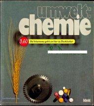 Ernst Greb u.a. umwelt: Chemie