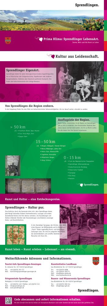 Download / PDF - Sprendlingen