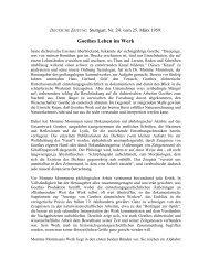Deutsche Zeitung (pdf) - von Katharina Mommsen