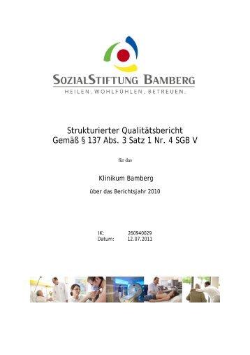Qualitätsbericht des Jahres 2010 als PDF-Datei - Weisse Liste