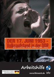 Der 17. Juni 1953 - of materialserver.filmwerk.de - Katholisches ...