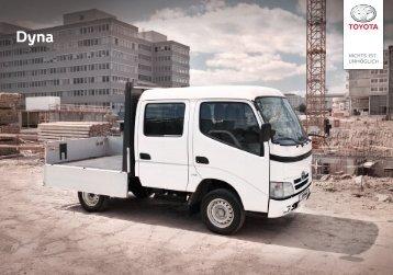 Dyna - Toyota