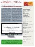Ausgabe 11/2013-14 vom 04.11.2013 - Seite 3