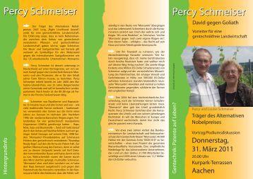 Programm der Veranstaltung als pdf (2285 KB) - Greenpeace ...