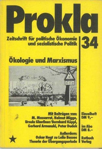 Volltext Prokla 34