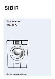 WA-SLQ 11006 - Sibir