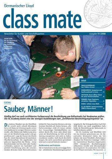 class mate - GL Group