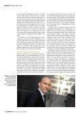 Beitrag von JUVE-Redakteurin Silke Brünger in azur 01 | 2013 - Seite 6