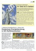 29. Oktober 2012 - Raiffeisenbank Region Mank - Seite 3
