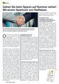 29. Oktober 2012 - Raiffeisenbank Region Mank - Seite 6