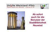 starten Sie die Infos zur Onleihe Rheinland-Pfalz