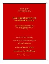 Neue verbesserte Vierte Auflage in PDF Format - Palikanon