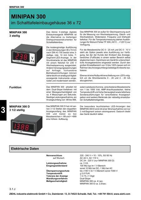 MINIPAN 300 - drive-electric.hu
