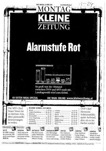 ZEITUNG - - Österreichischer Gemeindebund
