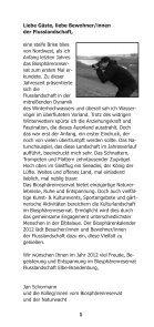 Veranstaltungskalender, Elbe-Flusslandschaften - MUGV - Seite 3