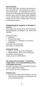 Veranstaltungskalender, Elbe-Flusslandschaften - MUGV - Seite 5