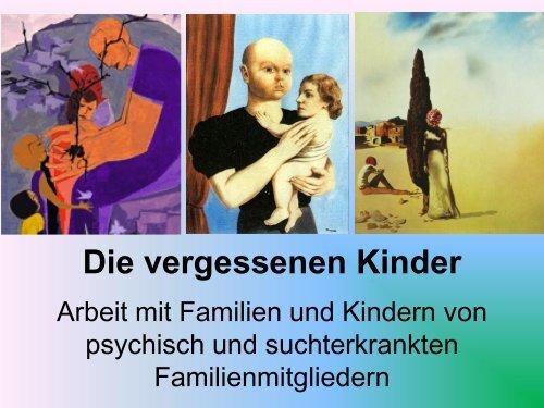 Psychische Störung/ Erkrankung - Kinderleicht