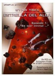 Episode 1 estrella - Star Trek - Defender