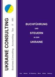 Buchführung in der Ukraine