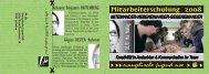 Mitarbeiterwochenende 2008 Einladung website hq - Evangelische ...