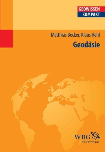 Geodäsie - Die Onleihe
