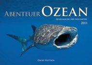 David Hettich Geheimnisse der Weltmeere - BIONAUT