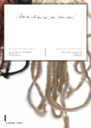 herbst-winter kollektion 2011-12 die 4 ringe der offenbarung. kapitel ...