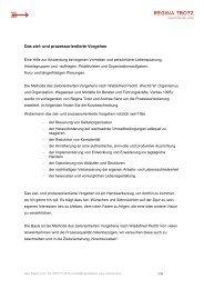 Download Ziel- und prozessorientiertes Vorgehen - Regina Trotz