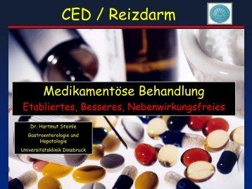 CED / Reizdarm - Gastroenterologie-tirol.com