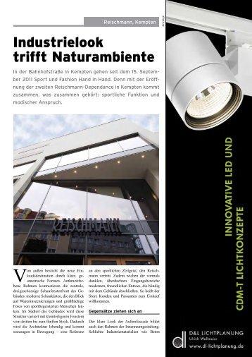 POS Ladenbau, Ausgabe 6, 2011 - Schlegel Concepts