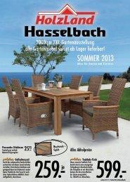 klicken - Online-Shop HolzLand Hasselbach