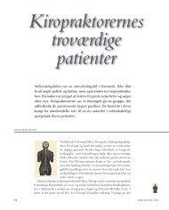 kiropraktorernes_tro.. - Siden Saxo