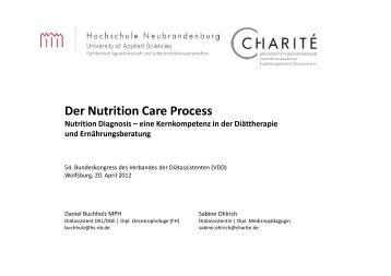 Der Nutrition Care Process