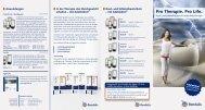 AgainLife Produkt Flyer – PDF Datei